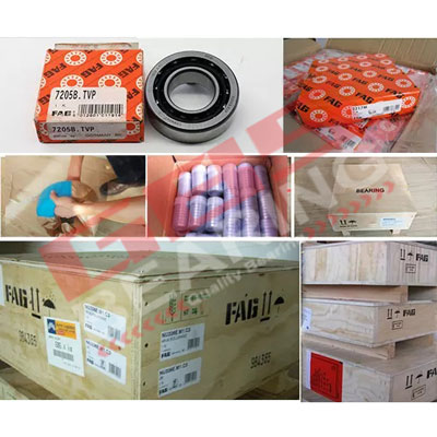 FAG 24052-E1-K30-AH24052 Bearing Packaging picture