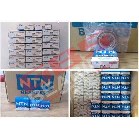 NTN 7202BDB Bearing Packaging picture