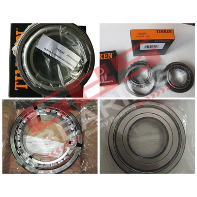 TIMKEN 46162/46368 Bearing Packaging picture